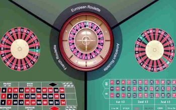 How to play Roulette game in casino canada